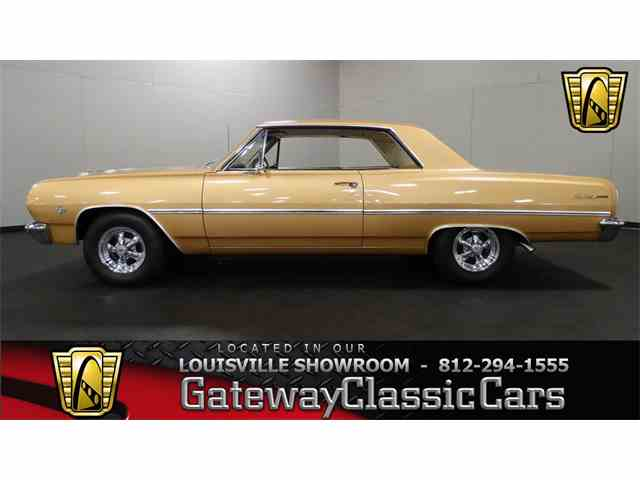 1965 Chevrolet Chevelle | 953174