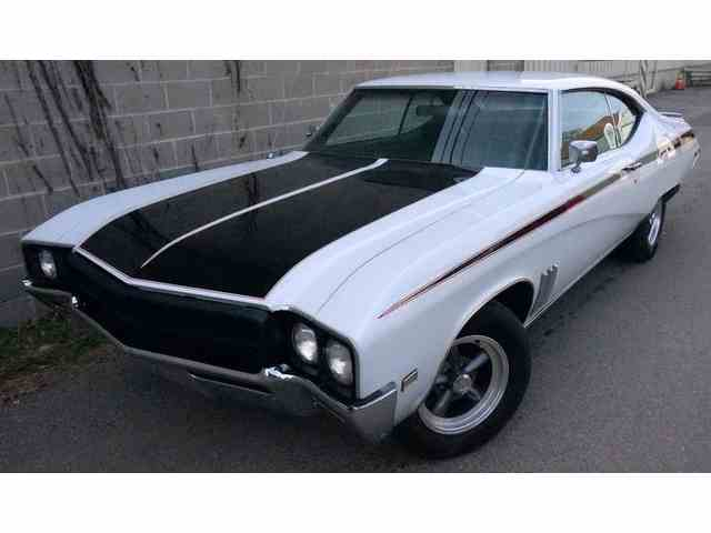 1969 Buick Skylark | 950318