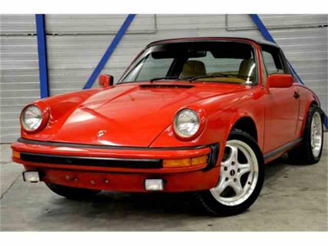 1977 Porsche 911S | 953180