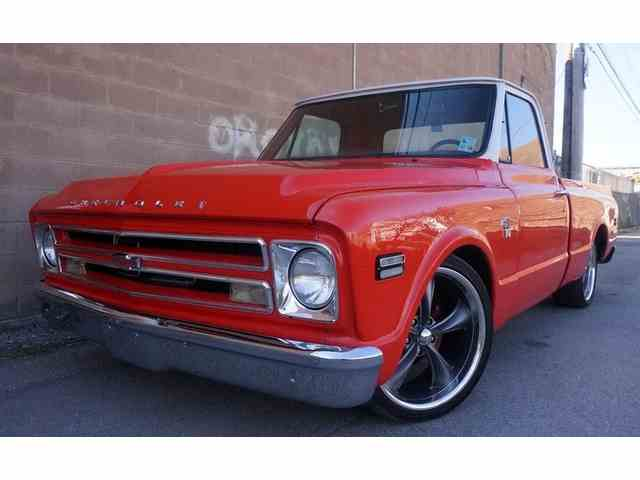 1968 Chevrolet C/K 10 | 950319