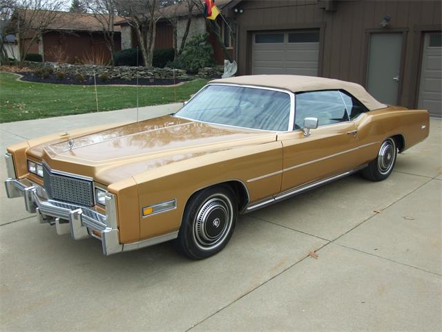 1976 Cadillac Eldorado | 953194