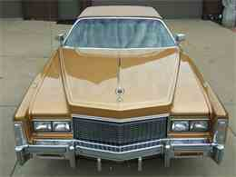 Picture of '76 Eldorado - KFHM