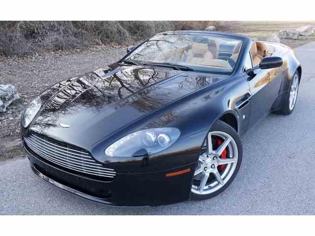 2008 Aston Martin Vantage | 950320