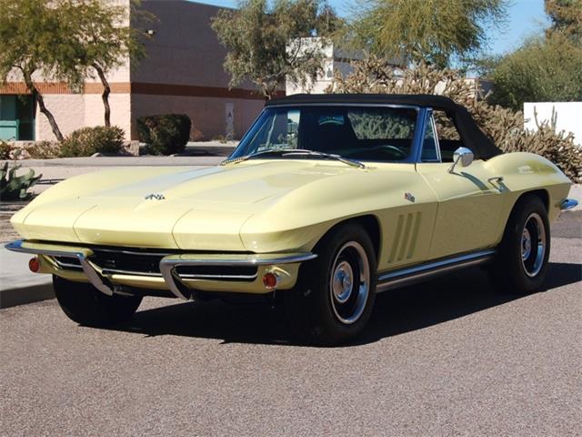 1965 Chevrolet Corvette | 953213