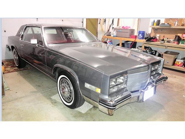 1985 Cadillac Eldorado | 953219