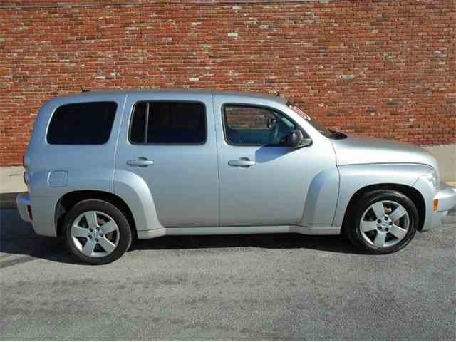 2010 Chevrolet HHR | 950322
