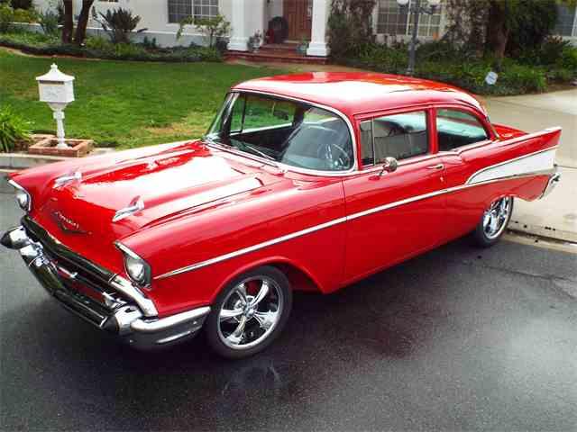 1957 Chevrolet 210 | 953221