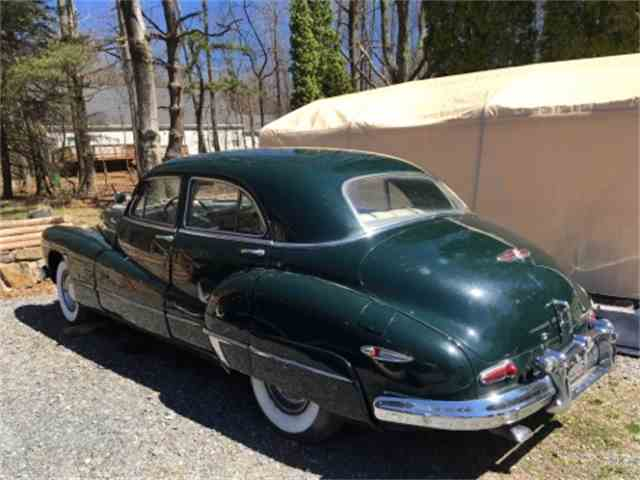 1948 Buick Roadmaster | 953222