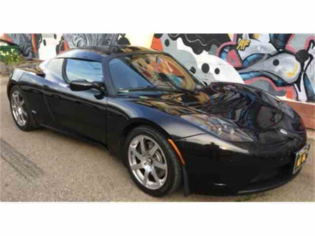 2008 Tesla Roadster Signature 100 | 953226