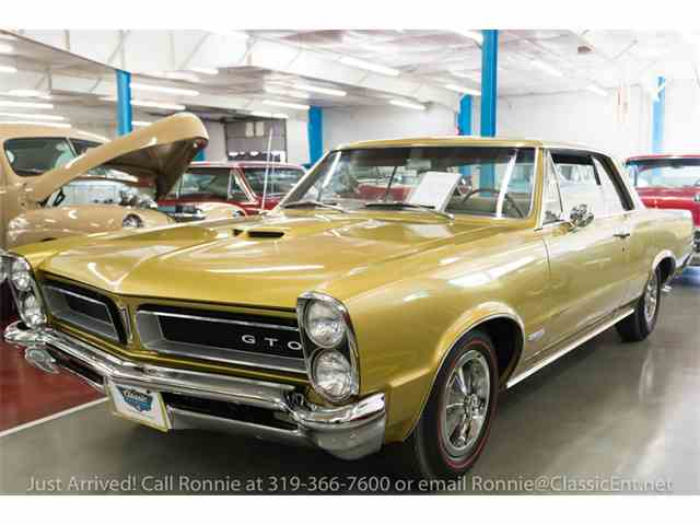 1965 Pontiac GTO | 950323