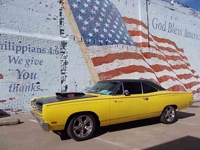 1969 Plymouth Road Runner | 953235