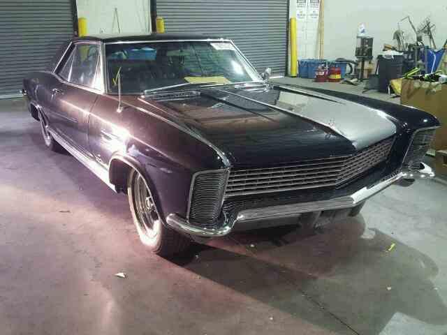 1965 Buick Riviera | 953241