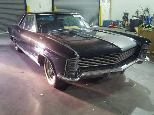 1965 Buick Riviera   953241