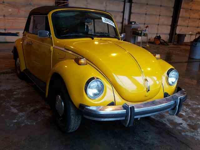 1977 Volkswagen Beetle | 953248