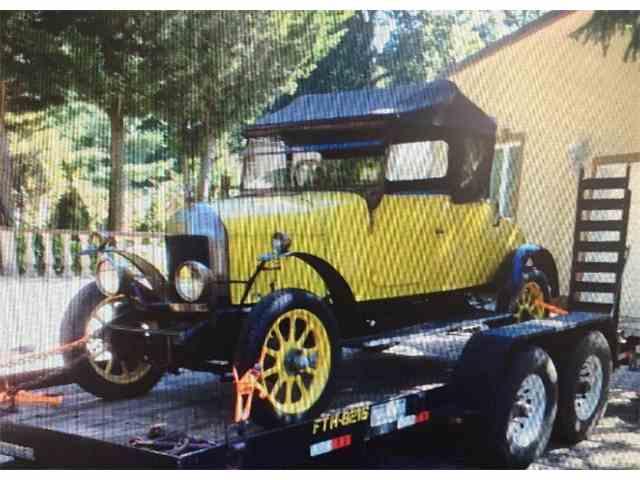 1923 Morris Convertible | 953268