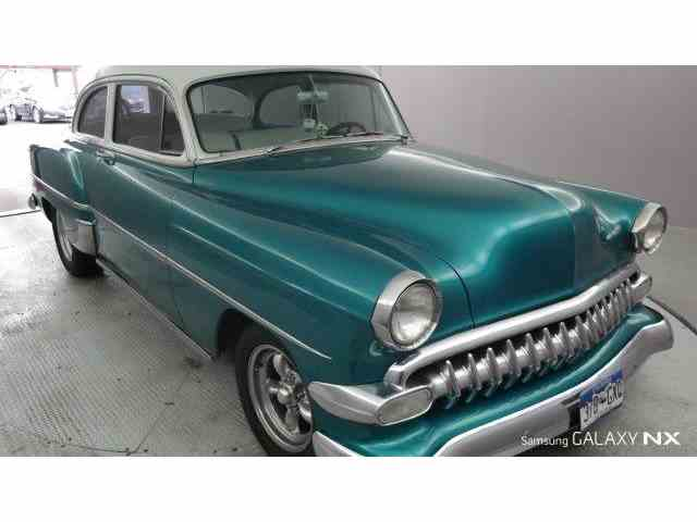 1954 Chevrolet Bel Air | 953269