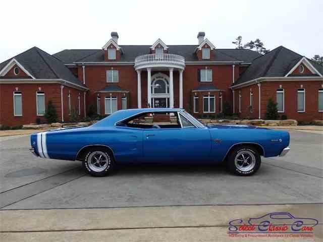 1968 Dodge Coronet | 950327