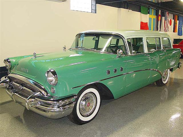 1955 Buick Special | 953270