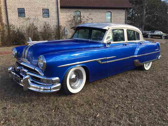 1953 Pontiac Chieftain | 953272