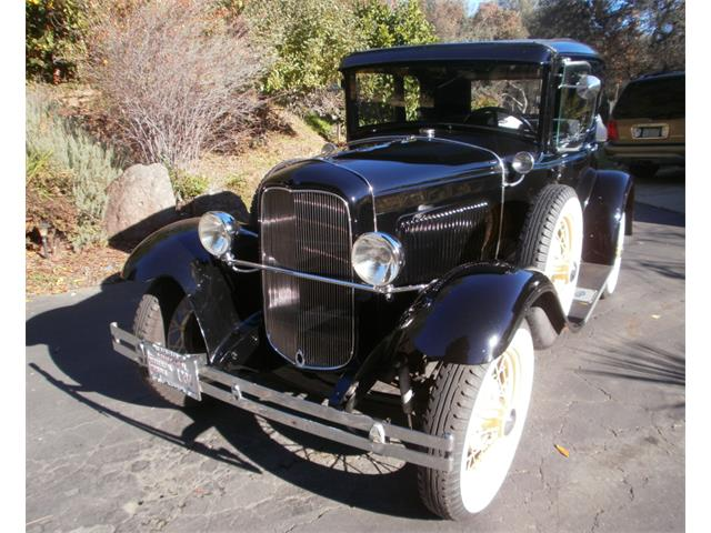 1930 Ford Model A | 953275