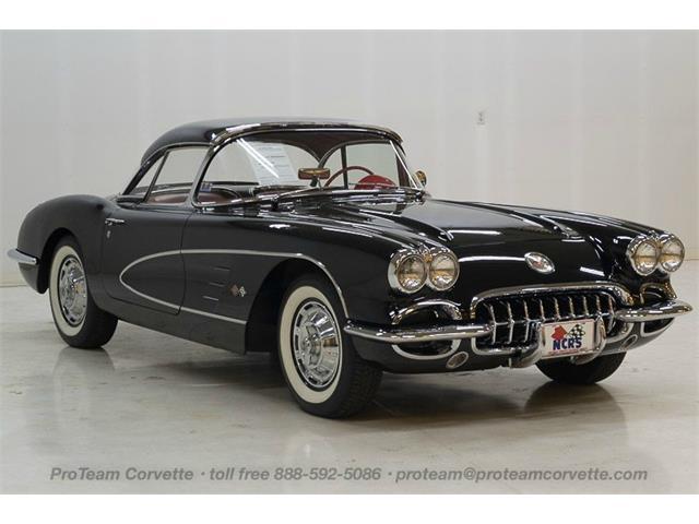 1960 Chevrolet Corvette | 953279