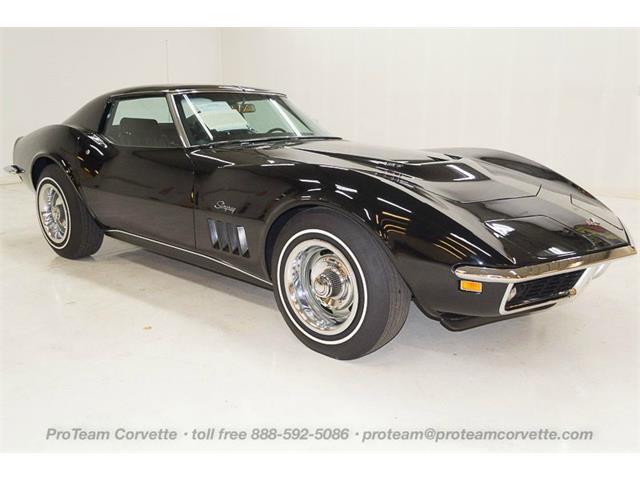 1969 Chevrolet Corvette | 953281