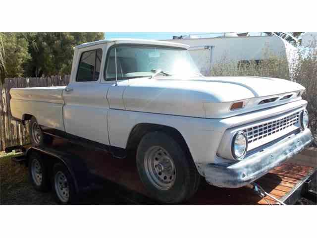 1963 Chevrolet C/K 10 | 953284