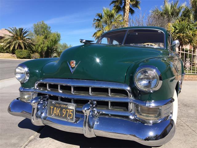 1949 Cadillac Series 62 | 953285