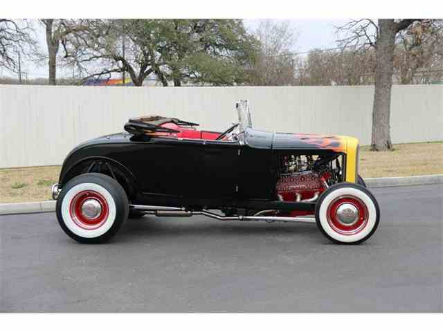 1931 Ford Model A | 953288