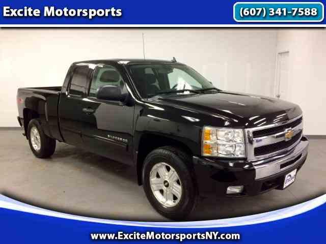2011 Chevrolet Silverado | 953291