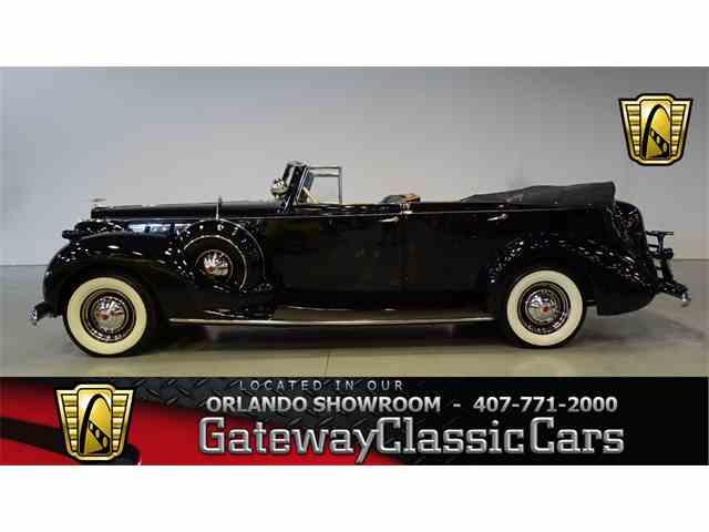 1938 Packard 1605 | 953293