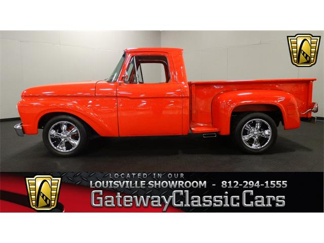 1962 Ford F100 | 953294