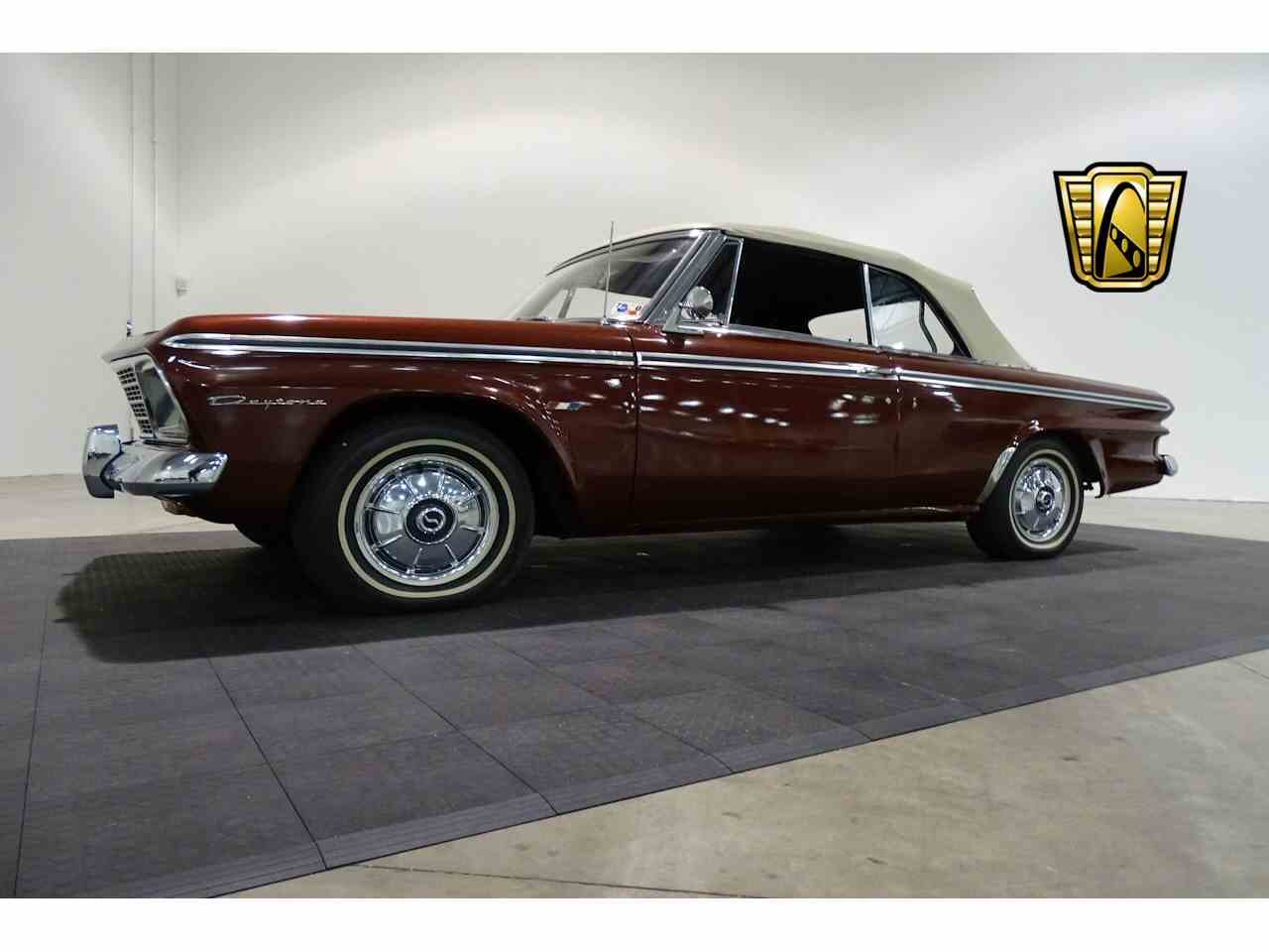 Large Picture of 1964 Studebaker 2-Dr located in Houston Texas - $21,995.00 - KFKG