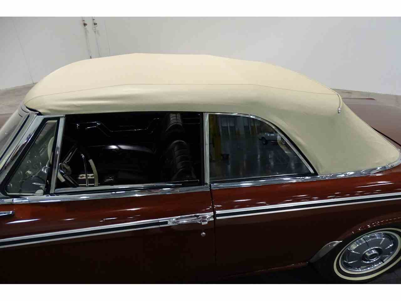 Large Picture of '64 2-Dr Offered by Gateway Classic Cars - Houston - KFKG