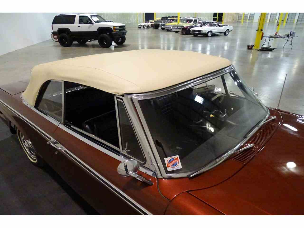 Large Picture of 1964 Studebaker 2-Dr located in Houston Texas Offered by Gateway Classic Cars - Houston - KFKG