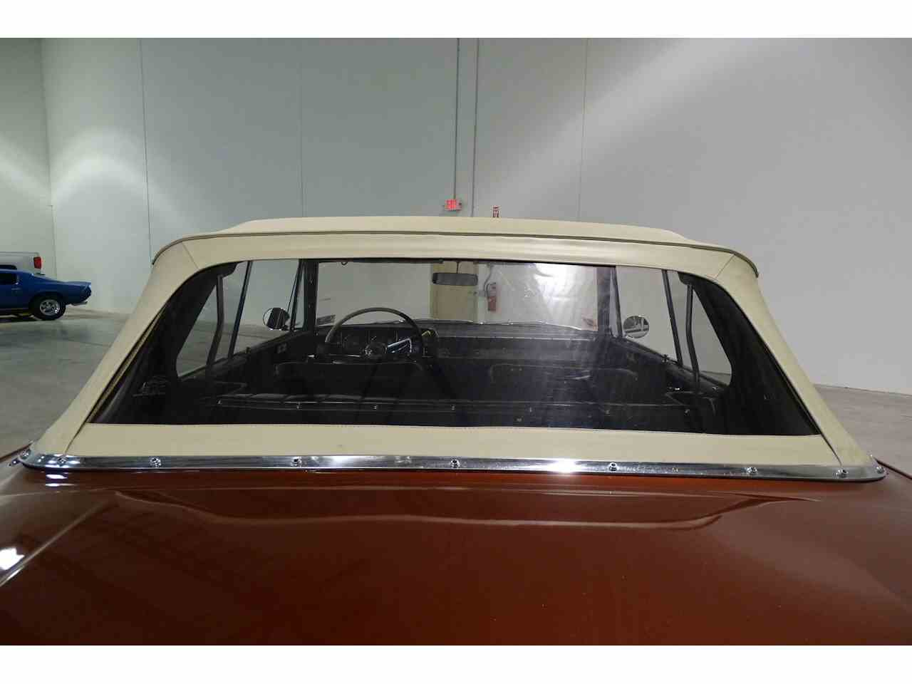 Large Picture of Classic '64 2-Dr located in Houston Texas Offered by Gateway Classic Cars - Houston - KFKG