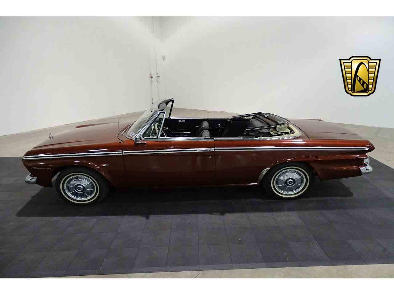 Large Picture of 1964 Studebaker 2-Dr - $21,995.00 - KFKG