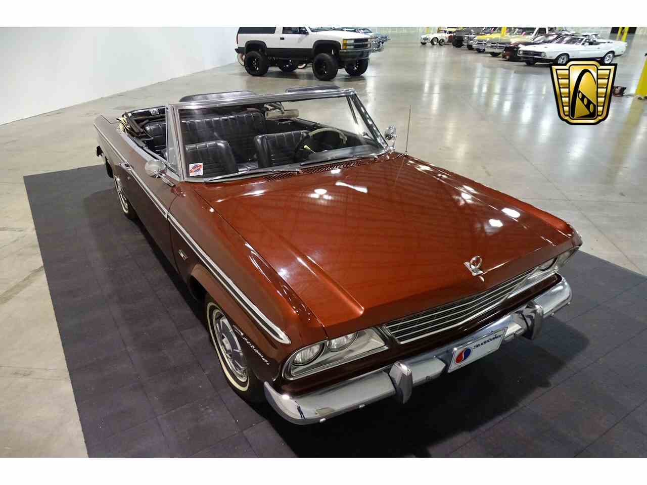 Large Picture of 1964 2-Dr located in Texas - $21,995.00 Offered by Gateway Classic Cars - Houston - KFKG