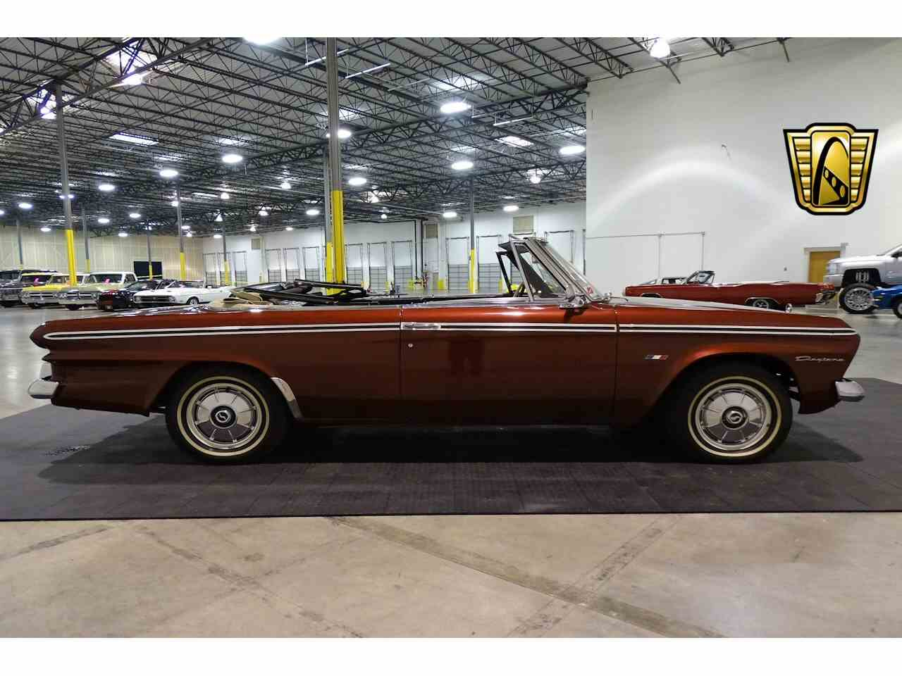 Large Picture of 1964 Studebaker 2-Dr - KFKG