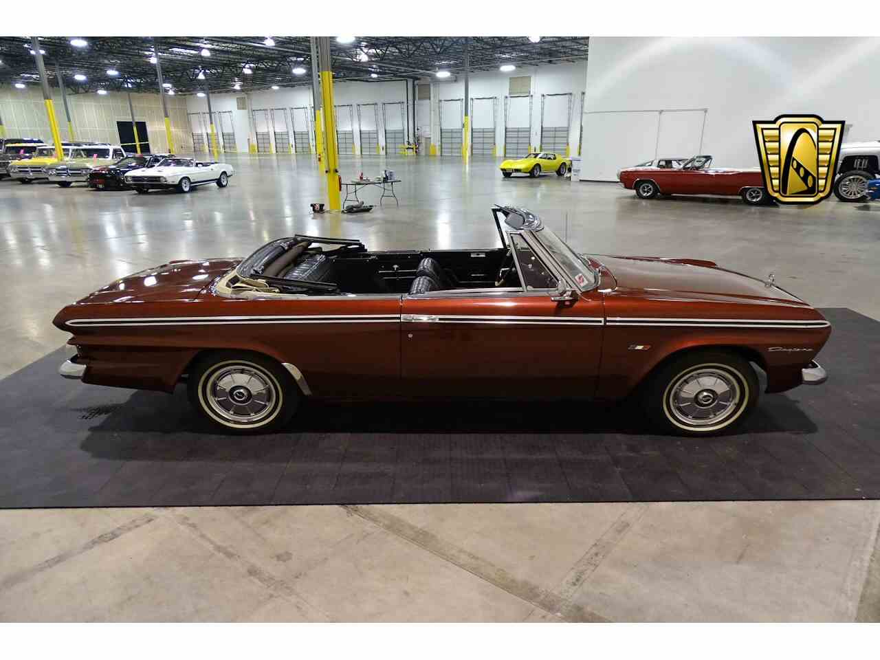 Large Picture of '64 Studebaker 2-Dr located in Houston Texas - $21,995.00 Offered by Gateway Classic Cars - Houston - KFKG