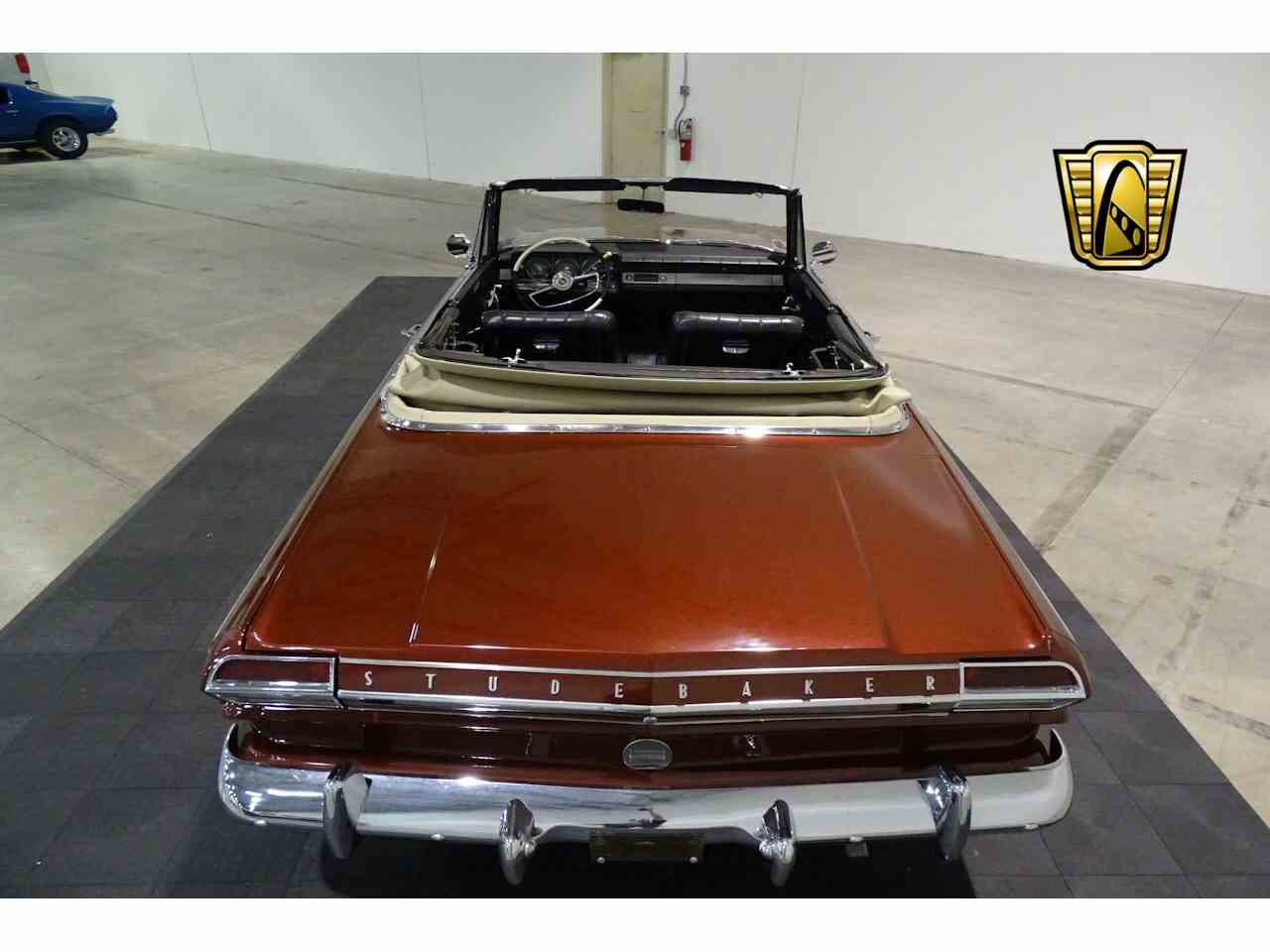 Large Picture of '64 2-Dr located in Houston Texas - $21,995.00 Offered by Gateway Classic Cars - Houston - KFKG