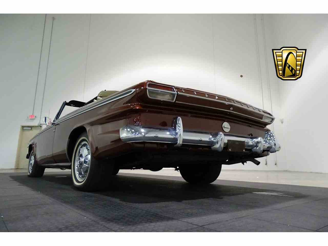 Large Picture of 1964 2-Dr Offered by Gateway Classic Cars - Houston - KFKG