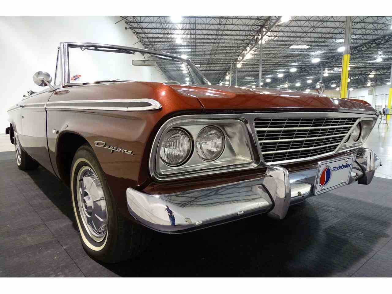 Large Picture of 1964 Studebaker 2-Dr located in Texas - $21,995.00 Offered by Gateway Classic Cars - Houston - KFKG