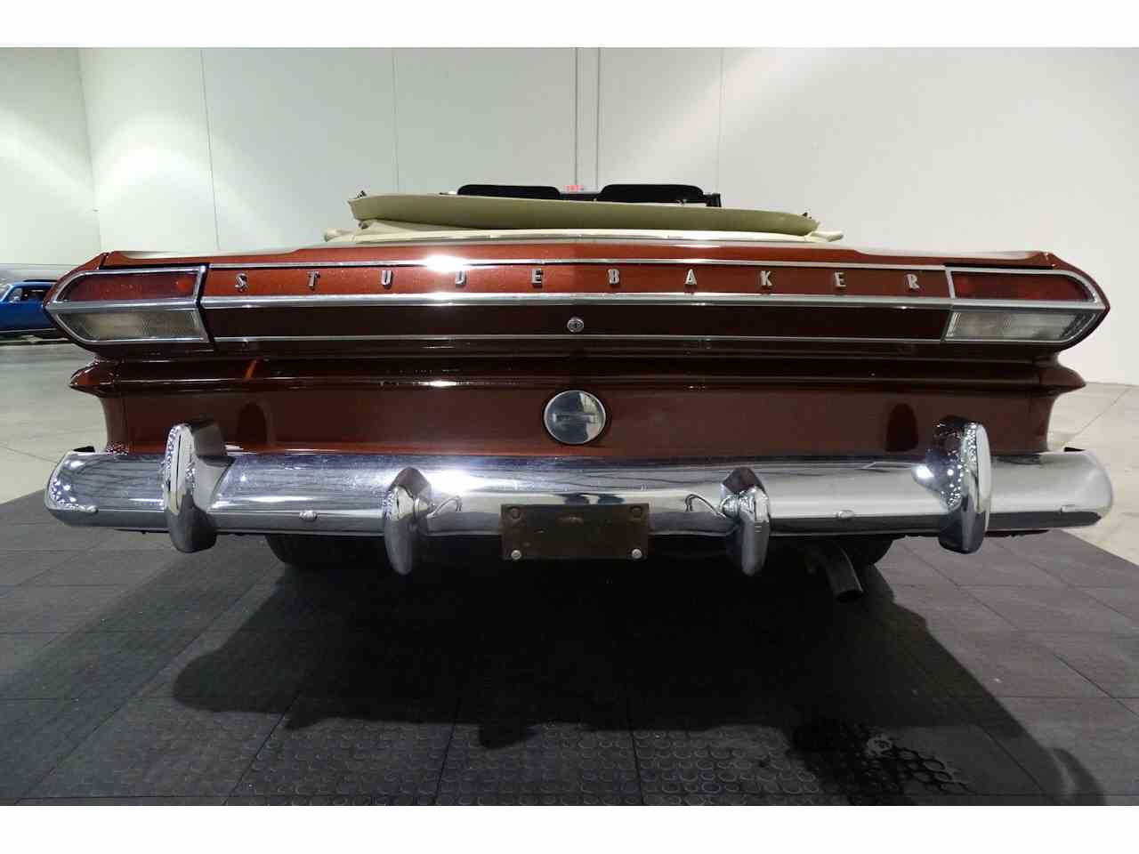 Large Picture of Classic 1964 2-Dr - $21,995.00 Offered by Gateway Classic Cars - Houston - KFKG