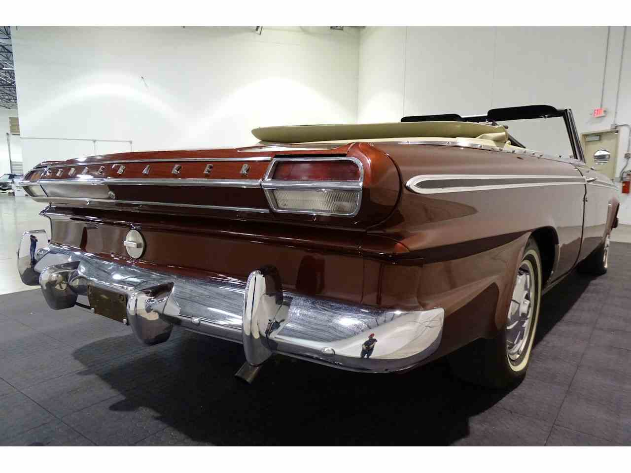 Large Picture of 1964 2-Dr - $21,995.00 Offered by Gateway Classic Cars - Houston - KFKG