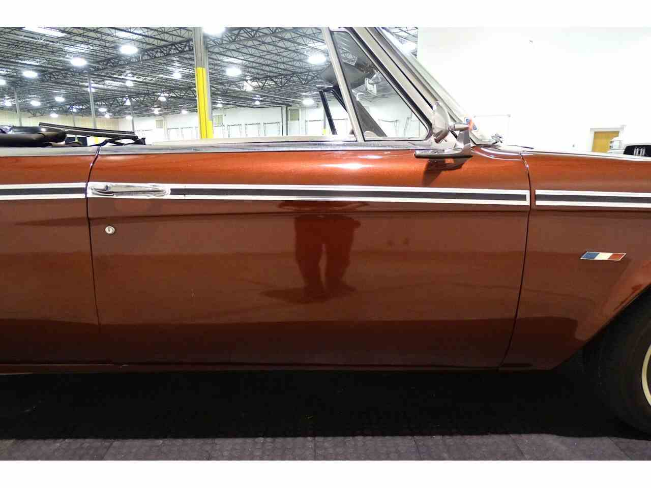 Large Picture of 1964 Studebaker 2-Dr - $21,995.00 Offered by Gateway Classic Cars - Houston - KFKG