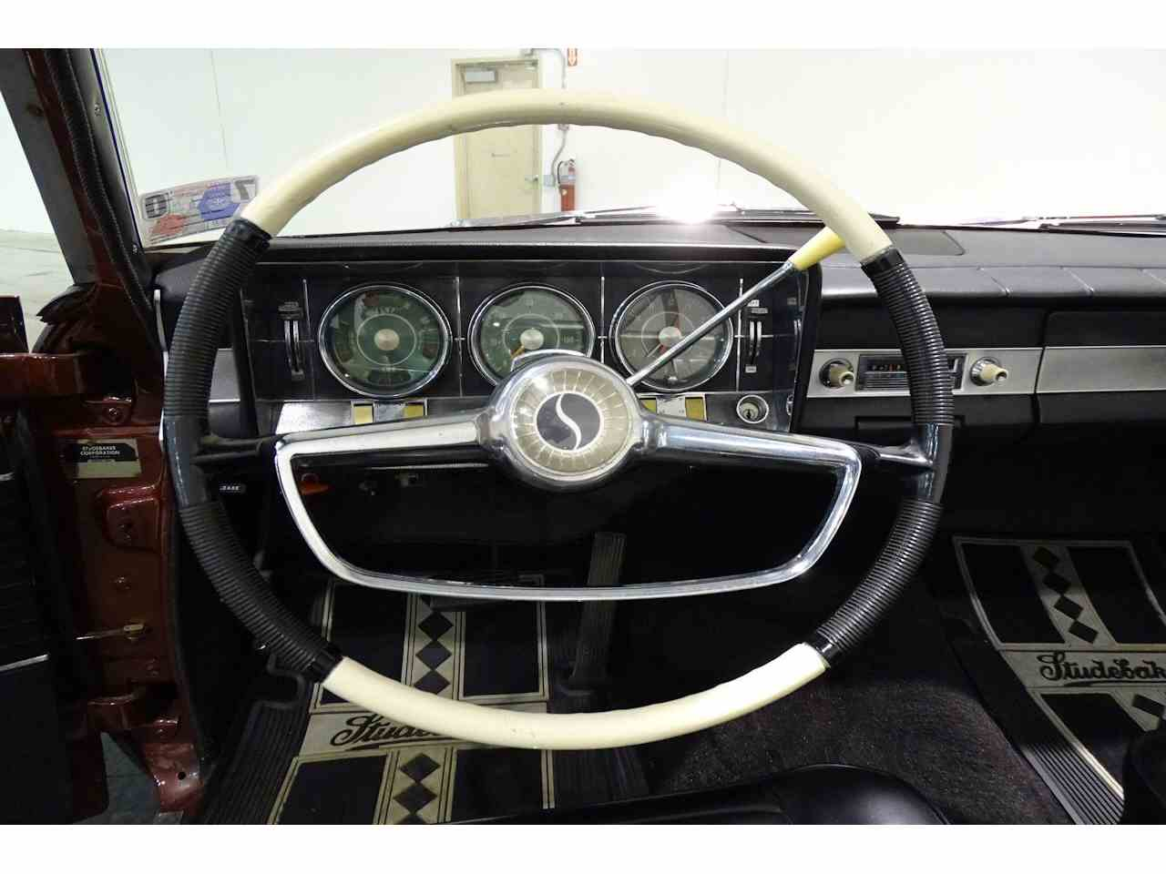 Large Picture of Classic '64 2-Dr located in Houston Texas - $21,995.00 Offered by Gateway Classic Cars - Houston - KFKG