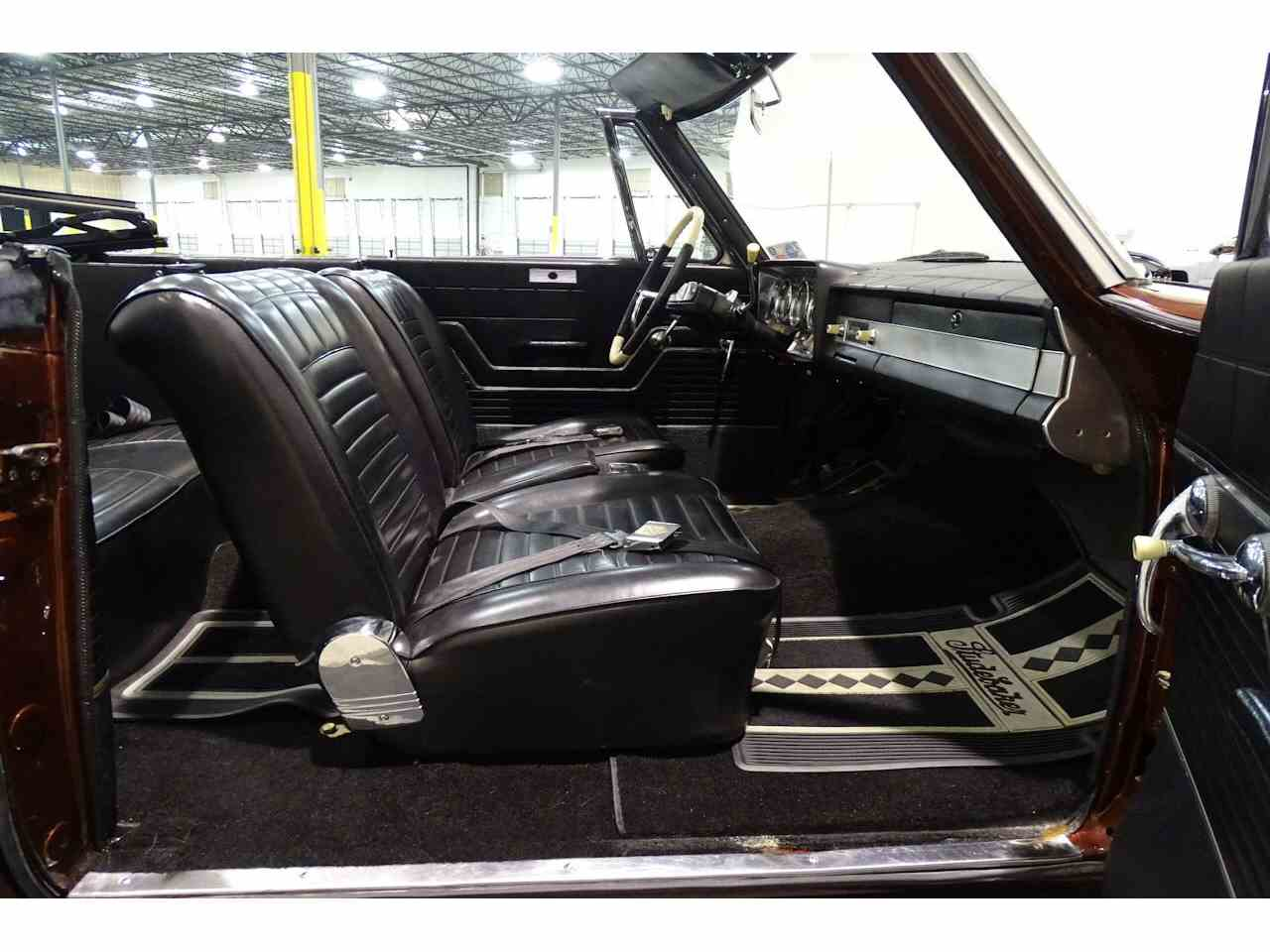 Large Picture of Classic 1964 2-Dr Offered by Gateway Classic Cars - Houston - KFKG