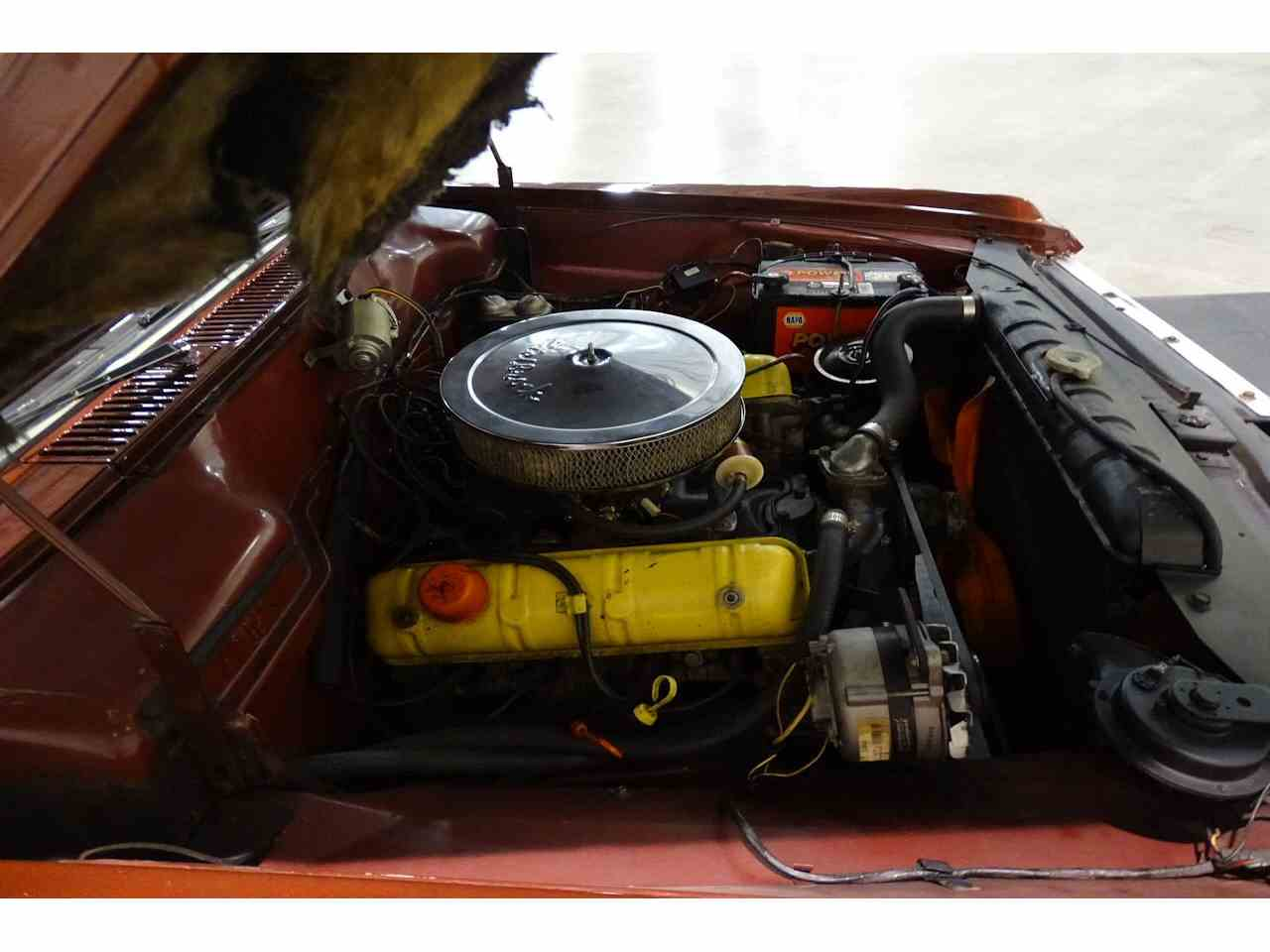 Large Picture of '64 Studebaker 2-Dr located in Houston Texas Offered by Gateway Classic Cars - Houston - KFKG