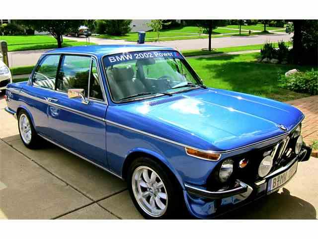 1974 BMW 2002 | 950332